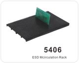 Антистатическая подставка для печатных плат 5406