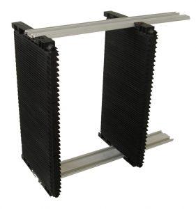 Антистатическая стойка (стеллаж) для печатных плат
