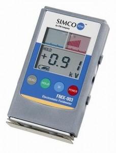 Измеритель электростатического поля FMX-003