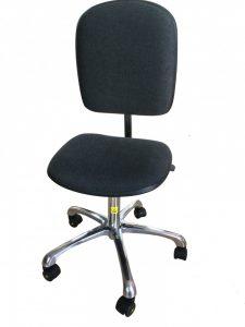 Антистатический лабораторный стул TFF01