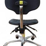 Антистатический стул TF10 PU