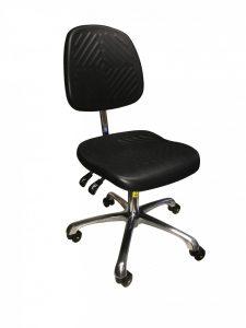 Антистатический стул TF14 PU