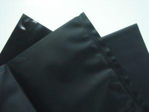 Пакеты из проводящего углеполиэтилена. Серия SB
