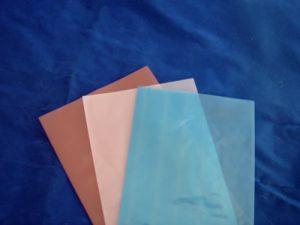 Антистатические полиэтиленовые пакеты (розовые). Серия SA