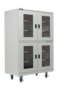 Шкаф сухого хранения SD-1104-02, 2%RH, 1160 л., Totech
