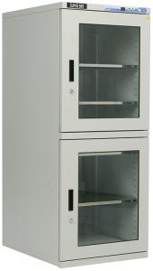 Шкаф сухого хранения SD-302-02, 2%RH, 340 л., Totech