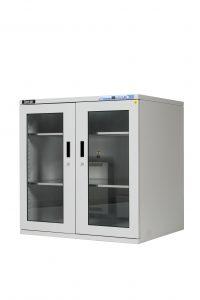Шкаф сухого хранения SD-502-02, 2%RH, 510 л., Totech