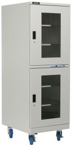 Шкаф сухого хранения SD-702-02, 2%RH, 680 л., Totech