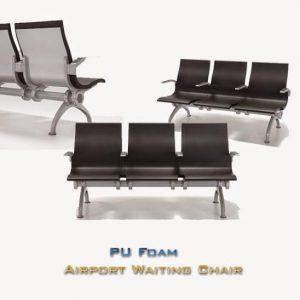 Кресла для зон ожидания