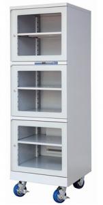 Шкаф сухого хранения SD-680-02, 2%RH, 680 л., Totech
