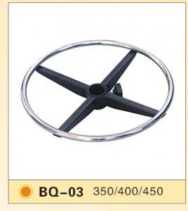 Опорное кольцо для ног BQ-03