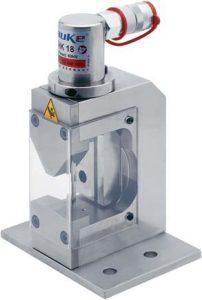 Гидравлический настольный пресс-инструмент, 6-185 мм2 THK18