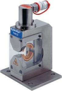 Гидравлический настольный пресс-инструмент, 6-300 мм2 THK22