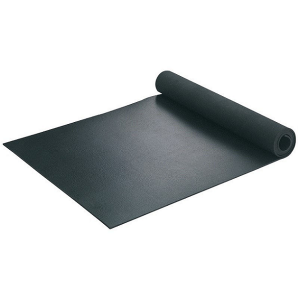 Антистатический напольный натуральный резиновый коврик