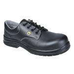 Легкие антистатические ботинки со шнурком