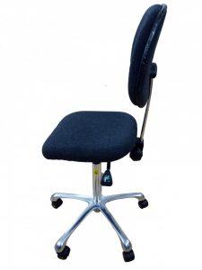 Антистатический лабораторный стул TFF02