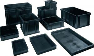 Антистатические контейнеры