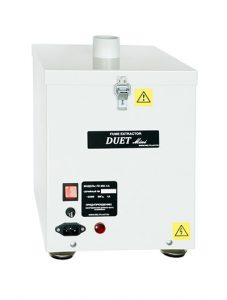 Дымоуловитель для пайки DUET FE 250-1