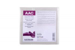 Антистатические салфетки (100 штук) AAC100