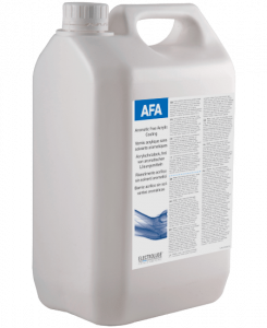 Акриловое покрытие AFA05L