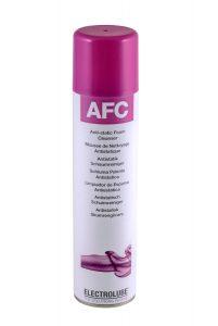 Антистатическое пенное средство очистки AFC400D