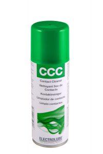 Негорючее средство отмывки контактных поверхностей CCC200DB
