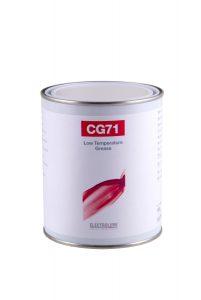 Контактная смазка CG71800G