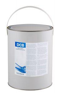 Черное защитное покрытие DCB05L