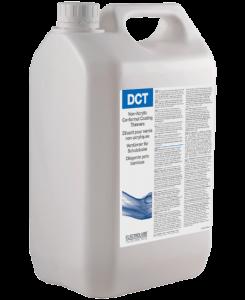 Разбавитель неакриловых покрытий DCT05L