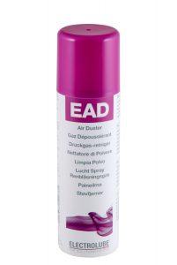 Баллончик со сжатым воздухом Эйрдастер EAD200D