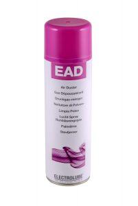 Баллончик со сжатым воздухом Эйрдастер EAD400D