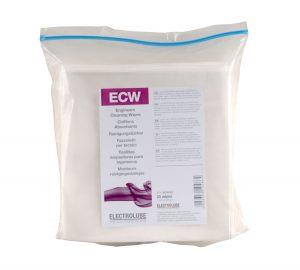Технические чистящие салфетки (25 штук) ECW025