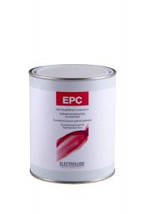 Компаунд для электролитических покрытий EPC01K