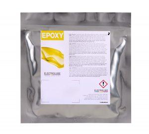 Теплопроводящее эпоксидное заливочное соединение ER2183RP250GE