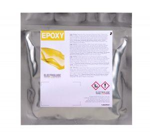 Эпоксидная смола с очень низкой вязкостью и отличной термостойкостью ER2218RP250G