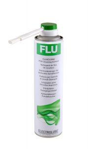 Очиститель для удаления флюсов Флаксклин FLU400DB