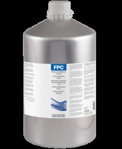 Фторированное полимерное конформное покрытие FPC05L