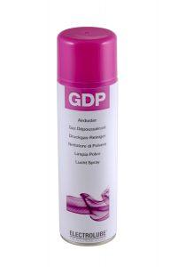 Мощный баллончик со сжатым воздухом Эйрдастер GDP400