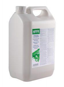 Средство для удаления флюсов, не содержащее гексана HFFR05L