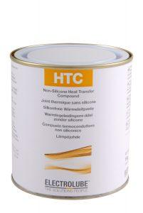 Бессиликоновый теплопроводящий компаунд HTC01K