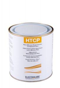 Бессиликоновый теплопроводящий компаунд Плюс HTCP01K