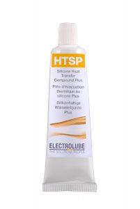 Силиконовый теплопроводящий компаунд Плюс HTSP50T