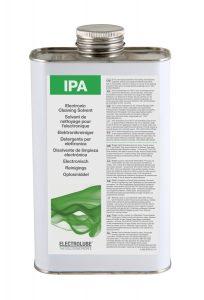 Очиститель для отмывки электроники IPA01L
