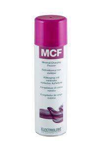 Замораживатель с минимальным накоплением заряда MCF400