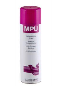 Полиуретановая пена MPU500