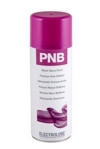 Краска для высокоглянцевых покрытий (черная) PNB400