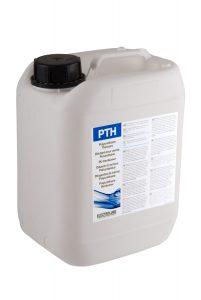 Разбавитель полиуретановых защитных покрытий PTH05L