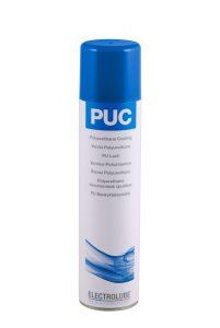 Полиуретановое защитное покрытие PUC400