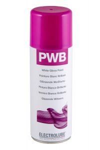 Краска для высокоглянцевых покрытий (белая) PWB400