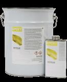 Эпоксидная прозрачная заливочная смесь ER1451K5K